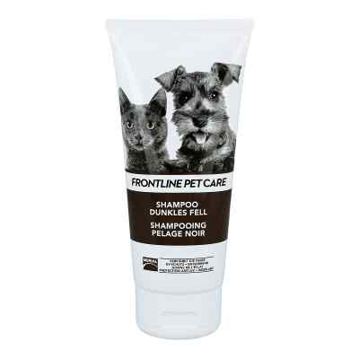 Frontline Pet Care Shampoo für dunkles Fell veterinär   bei apo-discounter.de bestellen
