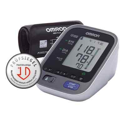 Omron M700 Intelli It Oberarm Blutdruckmessgerät  bei apo-discounter.de bestellen