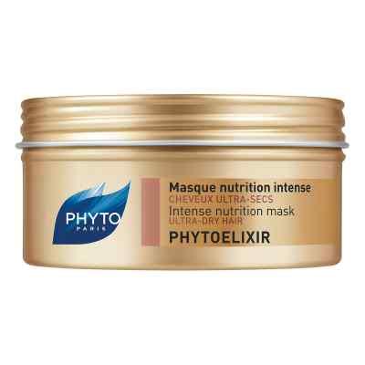 Phytoelixir intensiv nährende Maske  bei apo-discounter.de bestellen