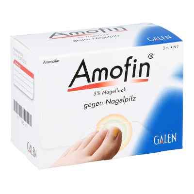 Amofin 5%  bei apo-discounter.de bestellen