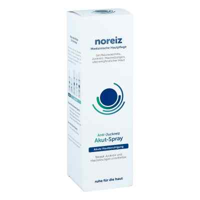 Noreiz Anti-juckreiz Akut-spray