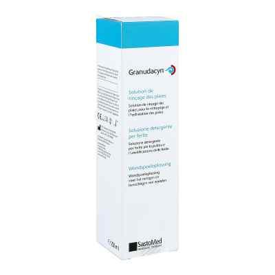 Granudacyn Wundspüllösung  bei apo-discounter.de bestellen