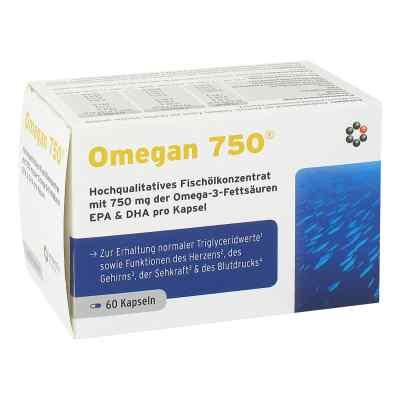 Omegan 750 Weichkapseln  bei apo-discounter.de bestellen