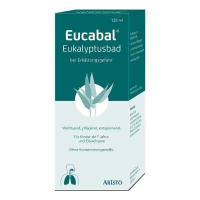 Eucabal Eukalyptusbad  bei apo-discounter.de bestellen