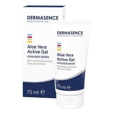 Dermasence Aloe Vera Active Gel  bei apo-discounter.de bestellen