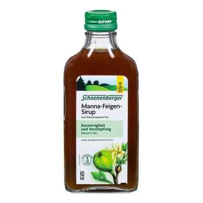 Manna-feigen-sirup Schoenenberger  bei apo-discounter.de bestellen