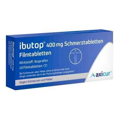 Ibutop 400mg Schmerztabletten  bei apo-discounter.de bestellen