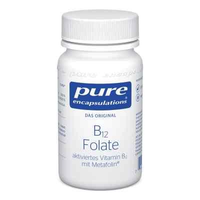 Pure Encapsulations B12 Folate Kapseln  bei apo-discounter.de bestellen