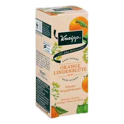 Kneipp Bade-essenz Orange Lindenblüte  bei apo-discounter.de bestellen