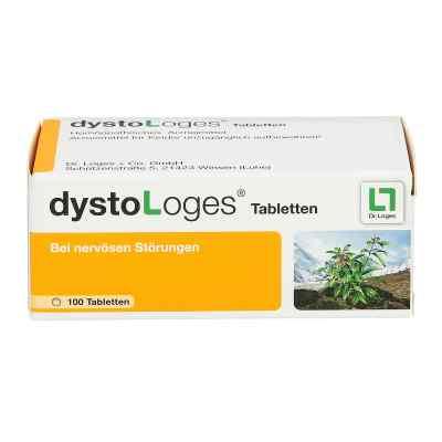 Dysto Loges Tabletten  bei apo-discounter.de bestellen
