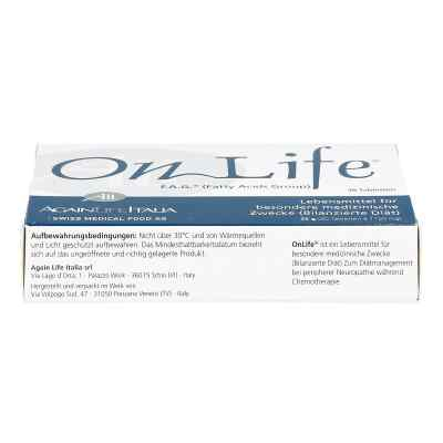Onlife Tabletten  bei apo-discounter.de bestellen