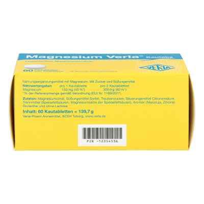 Magnesium Verla Kautabs  bei apo-discounter.de bestellen