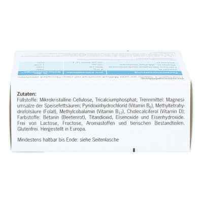 Vitaneurax B-vitamine+d3 Filmtabletten  bei apo-discounter.de bestellen