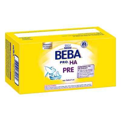 Nestle Beba Pro Ha Pre flüssig  bei bioapotheke.de bestellen