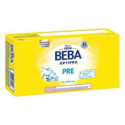 Nestle Beba Optipro Pre flüssig  bei apo-discounter.de bestellen