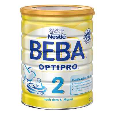 Nestle Beba Optipro 2 Pulver