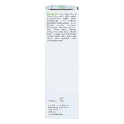 Plurazin 49 Pflege+volumen Shampoo  bei apo-discounter.de bestellen