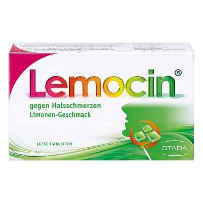 Lemocin gegen Halsschmerzen  bei apo-discounter.de bestellen