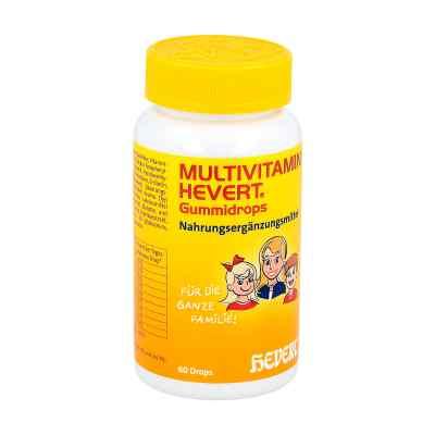 Multivitamin Hevert Gummidrops  bei apo-discounter.de bestellen