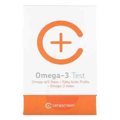 Cerascreen Omega-6/3 Test  bei apo-discounter.de bestellen