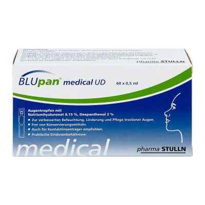 Blupan medical Ud Augentropfen  bei apo-discounter.de bestellen