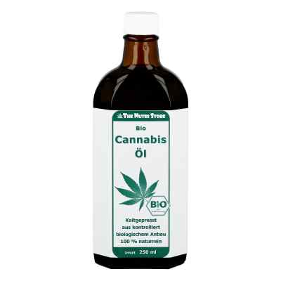Cannabis öl  bei bioapotheke.de bestellen