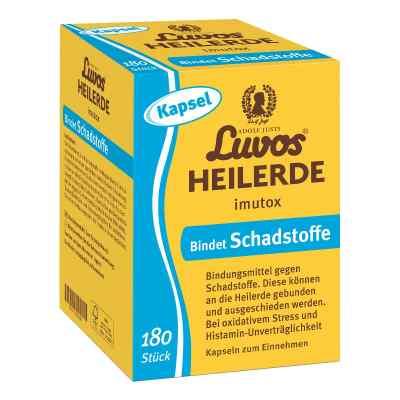 Luvos Heilerde imutox Kapseln  bei apo-discounter.de bestellen