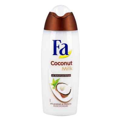 Fa Duschgel Coconut Milk mit Kokosnuss-extrakt  bei apo-discounter.de bestellen
