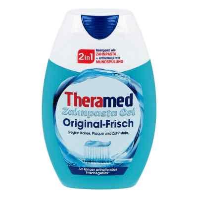 Theramed 2in1 Original Zahngel  bei apo-discounter.de bestellen