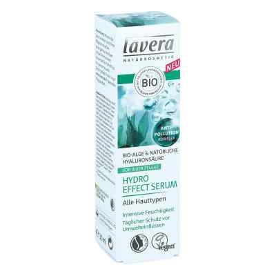 Lavera Hydro Effect Serum Alge dt.  bei apo-discounter.de bestellen