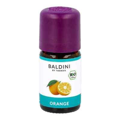 Baldini Bioaroma Orange Bio/demeter öl  bei apo-discounter.de bestellen