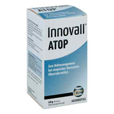 Innovall Microbiotic Atop Pulver  bei apo-discounter.de bestellen