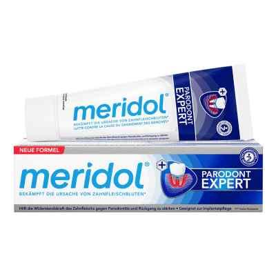 Meridol Parodont-expert Zahnpasta  bei apo-discounter.de bestellen