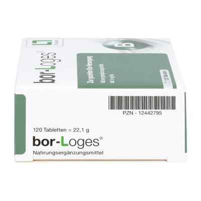 Bor-loges Tabletten  bei apo-discounter.de bestellen