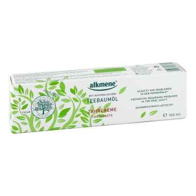 Alkmene Teebaum Zahncreme  bei apo-discounter.de bestellen