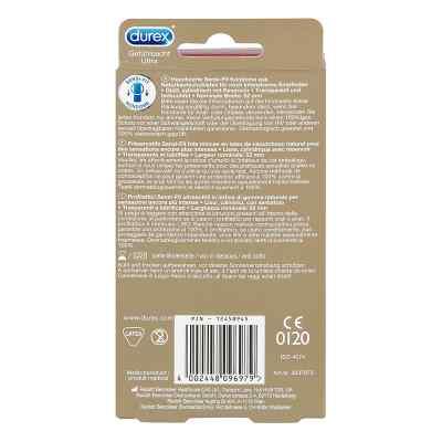 Durex Gefühlsecht Ultra Kondome  bei bioapotheke.de bestellen