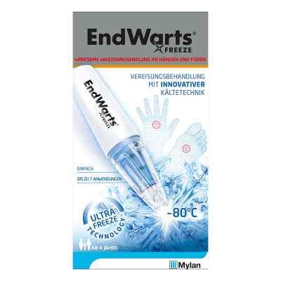 Endwarts Freeze Spray  bei apo-discounter.de bestellen