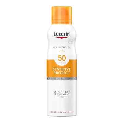 Eucerin Sun Spray Dry Touch Lsf 50  bei apo-discounter.de bestellen