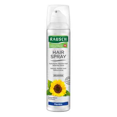 Rausch Hairspray flexible Aerosol  bei apo-discounter.de bestellen