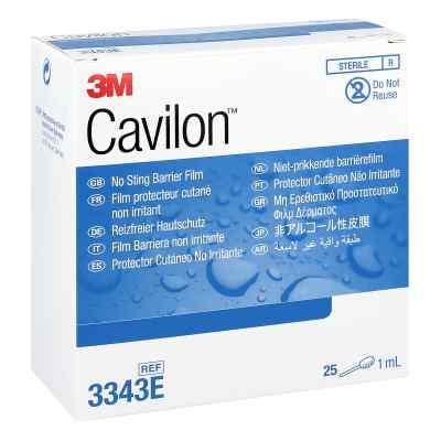Cavilon reizfreier Hautschutz 1ml Applik.3343e