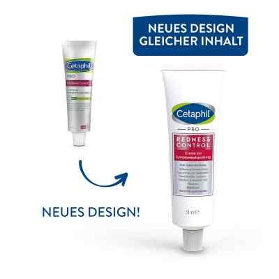 Cetaphil Rednesscontrol Creme z Symptombehandlung  bei apo-discounter.de bestellen