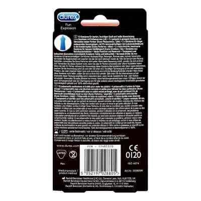 Durex Fun Explosion Kondome  bei apo-discounter.de bestellen