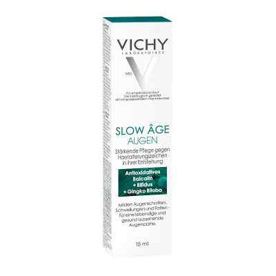 Vichy Slow Age Augen Creme  bei apo-discounter.de bestellen