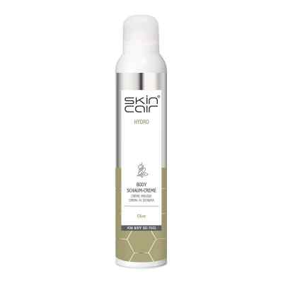 Skincair Hydro Körper Olive Schaum-creme  bei apo-discounter.de bestellen