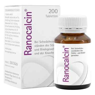 Ranocalcin Tabletten  bei bioapotheke.de bestellen