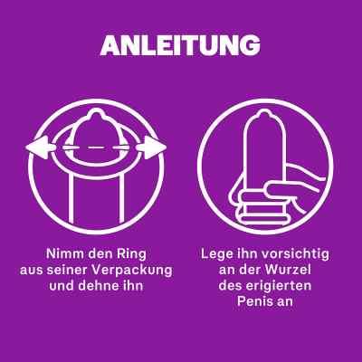 Durex Pleasure Ring  bei apo-discounter.de bestellen