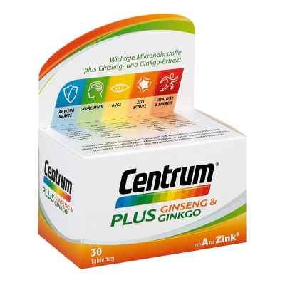 Centrum Plus Ginseng & Ginkgo Tabletten  bei apo-discounter.de bestellen