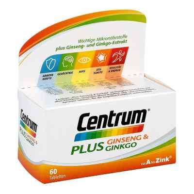 Centrum Plus Ginseng & Ginkgo  bei apo-discounter.de bestellen