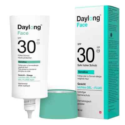 Daylong Face Gelfluid Spf 30  bei apo-discounter.de bestellen