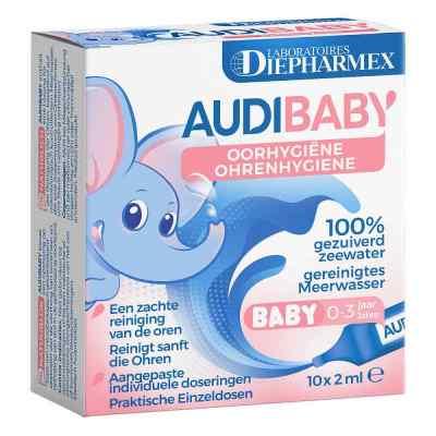 Audibaby Einzeldosispipetten  bei apo-discounter.de bestellen